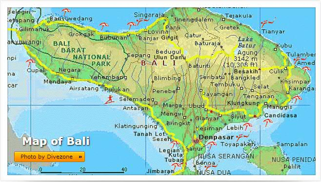 Is Bali An Expensive Place To Travel