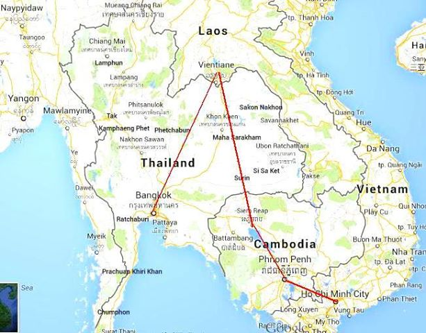 INDOCHINA Drafting The Plan Budget Itinerary and the  : 17807296956194704894331504251937n from theconfessionsofatraveladdict.wordpress.com size 613 x 480 jpeg 63kB